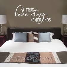 bedroom wall quotes master bedroom vinyl wall decal master bedroom wall quote