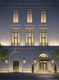 gallery interior renders robert am stern u0027s 520 park avenue