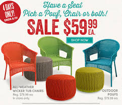 Cost Plus Outdoor Furniture Cost Plus World Market You Need To See This 3 Huge Deals On