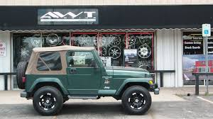 1997 jeep wrangler wheels customers vehicle gallery week ending april 14 2012