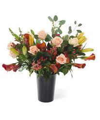 Floral Arrangement 10 Thanksgiving Flower Arrangement Ideas From The Pros Real Simple