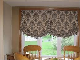living room balloon valance window treatments how to make