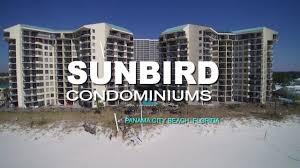 sunbird condominiums panama city beach florida real estate for
