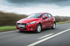 mazda saloon cars mazda 2 review 2017 autocar