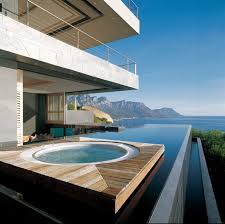 Luxury Oases That Could Tempt You Into Early Retirement - Best modern luxury home design