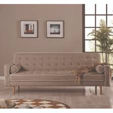Sofas New York The New York Sofa Bed Grey By Paulack Furniture Limited