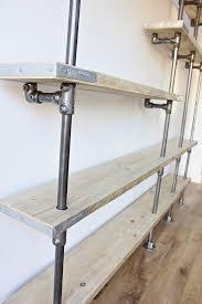 best 25 scaffold shelving ideas on pinterest scaffold boards
