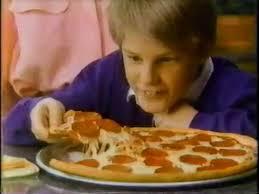 chef pizza chef boyardee pizza commercial 1992
