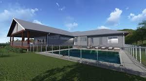 home designs acreage qld acreage home designs queensland rare in unique house plan plans