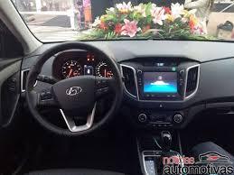 mitsubishi gdi interior hyundai ix25 with 1 6 t gdi petrol engine interior launched in