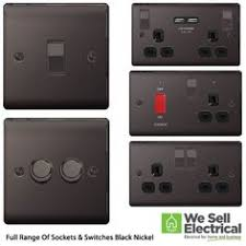 12 way rocker switch panel with fuse protection marine boat