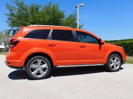 Dodge Journey Jack - new 2017 dodge journey crossroad sport utility in daytona beach