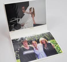 Pocket Photo Album Custom Books