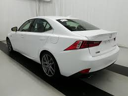 lexus used is 300 used 2016 lexus is 300 f sport stock 5585 jidd motors des
