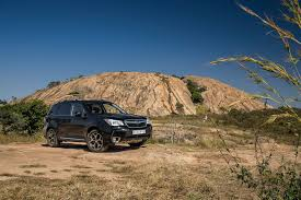 subaru forester xt off road 2014 subaru forester 2 0xt premium in south africa epic drive