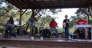 Wildfire Band Texas by Charlie Pierce U0026 Choctaw Wildfire About