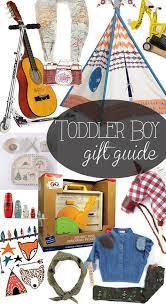gift guide for toddler boys morning loretta