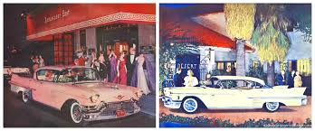 vintage cars 1950s wouldn u0027t you really rather have a cadillac envisioning the