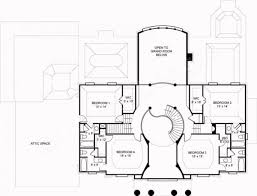 Open Space House Plans Fairview Luxury House Plans Spacious House Plans