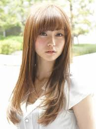 top 10 japanese hairstyles u0026 hair colour for 2012 hair