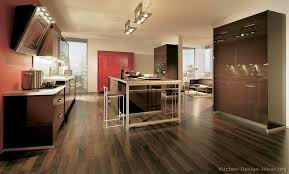 pictures of kitchens modern two tone kitchen cabinets page 7