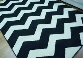 chevron in black and turquoise area rugs pallada rugs and carpet