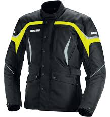 mens textile motorcycle jacket motorcycle tex jacket black mamba fluogelb men textile