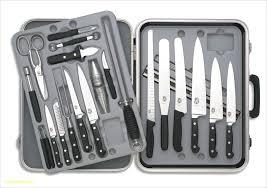 malette couteau cuisine couteau de cuisine professionnel malette couteau cuisine unique