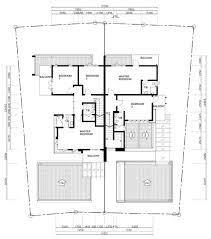 semi detached floor plans greenville phase 3 double storey semi detached house