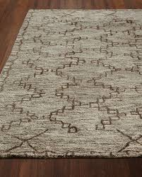 5 X 8 Rug Pad 5 X 8 Rugs Outdoor U0026 Oushak Rugs At Neiman Marcus Horchow