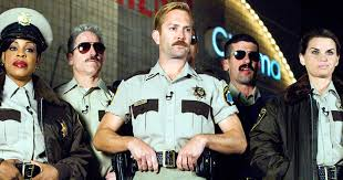 Reno 911 Halloween Costume Lt Dangle Reno 911 Shorts Thomas Lennon Interview