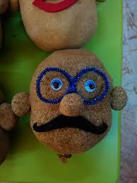 lawn man craft activity for kids preschool crafts