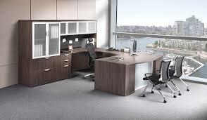 Classic Plus Executive Bowfront Desk Source Office Furniture - Office source furniture