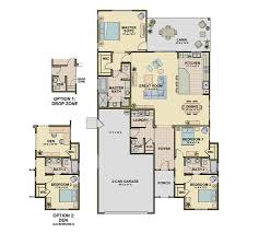 Floor Plan Elevations by Mauna Kea