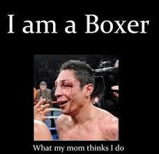 Boxing Memes - boxing fail by reirhart luna meme center
