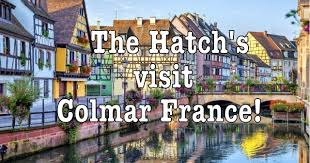 jordanandmorganhatch colmar france