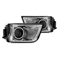 4runner fog light bulb 2004 toyota 4runner custom factory headlights carid com