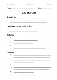 lab report template word lab report template beneficialholdings info