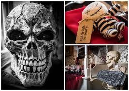 Halloween Wedding Decor by Martin And Alli U0027s Halloween Wedding Misfit Wedding