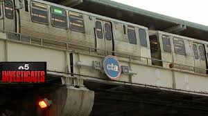 Cta Red Line Map Data Reveals Most Crime Ridden Cta Stations Nbc Chicago