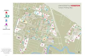 Arizona State University Campus Map by Current Students University Of Houston