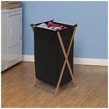 Laundry Hampers Online by Simple Design Black Laundry Hamper U2014 Sierra Laundry