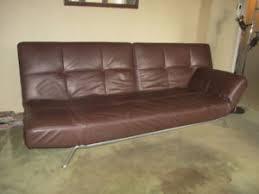modèle canapé canape cuir cinna vintage modele smala ebay