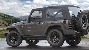 jeep backcountry black how much does a jeep wrangler cost carrrs auto portal