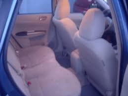 Car Upholstery Colorado Springs 2008 Subaru Impreza Awd 2 5i 4dr Sedan 4a In Colorado Springs Co