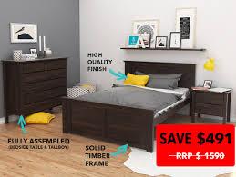 Bedroom Suite Packages  PierPointSpringscom - Kids bedroom packages