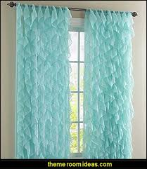 Sea Themed Shower Curtains Decorating Theme Bedrooms Maries Manor Underwater Bedroom Ideas