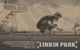 Hit The Floor Linkin Park - wallpaper linkin park cover name list songs hd picture image