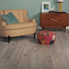 Laminate Flooring Not Clicking Together Harmonics Silverleaf Oak Laminate Flooring 22 08 Sq Ft Per Box