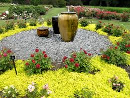 24 fountain planting ideas around pool landscaping with rocks and